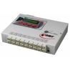 MS6D meracia a záznamová ústredňa