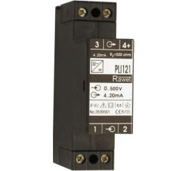 PU121 Prevodník strednej hodnoty napätia