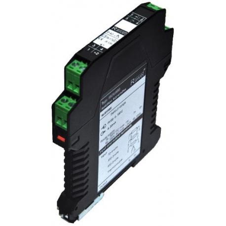 PX310S programovateľný prevodník DC signálov