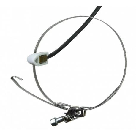 PTS350-2/0 kábel 2 m príložná sonda na potrubie