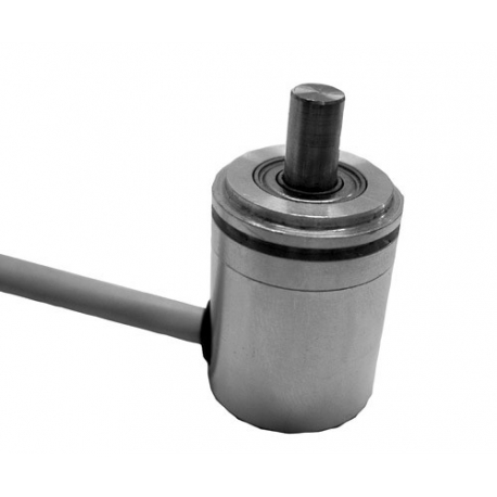 MIRC 800 a 805 Magnetický inkrementálny snímač