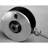 MIRC 360 a 365 Magnetický inkrementálny snímač
