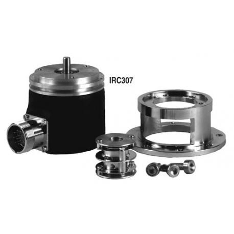 IRC 307-327 Inkrementálne rotačné snímače