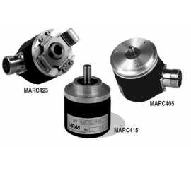 MARC 405 a 425 Magnetický absolútny snímač