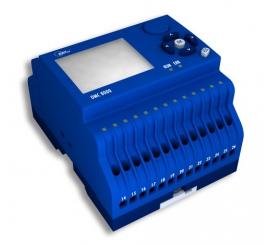 OMC 8000 Programovateľné PLC