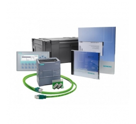 SIMATIC S7-1200 Starter Kit + KP300
