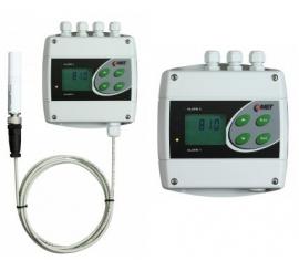 H5024, H5021  regulátory CO2