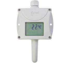 T0110 Snímač teploty s výstupom 4-20mA