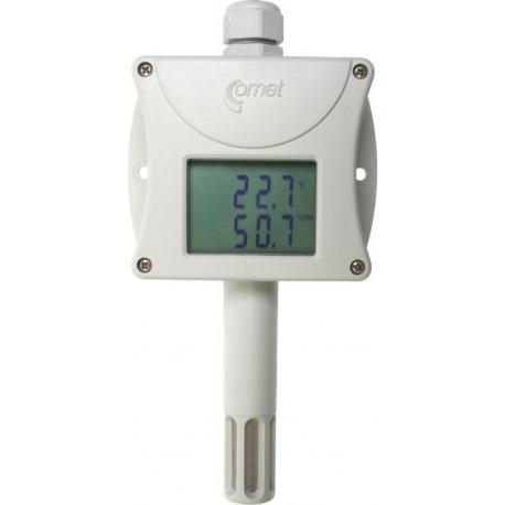 T1110 Snímač relatívnej vlhkosti s výstupom 4-20mA