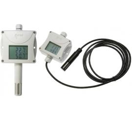 T3311, T3319 Snímač teploty a vlhkosti s výstupom RS232