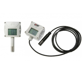 T3510, T3511 ethernetový snímač teploty a vlhkosti