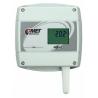 T0610 s PoE Web Sensor teplomer s výstupom Ethernet