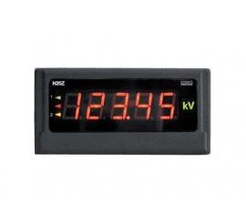N20Z Digitálny zobrazovač frekvencie, prúdu a napätia AC