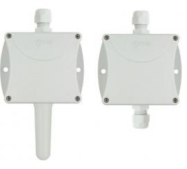 P0120, P4121, P6181 Snímač teploty s výstupom 4-20mA