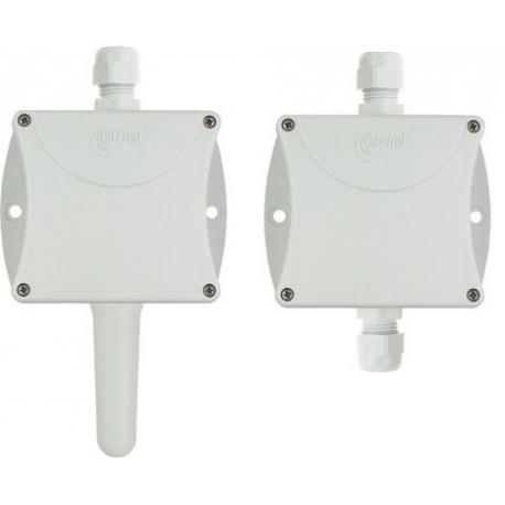 P0120, P4121, P6181 Snímač teploty s výstupom 0-20mA