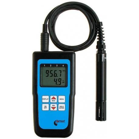 C4141 teplomer-vlhkomer-barometer