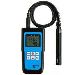 D4141 teplomer-vlhkomer-barometer
