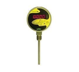 TM 102 Digitálny kontaktný teplomer