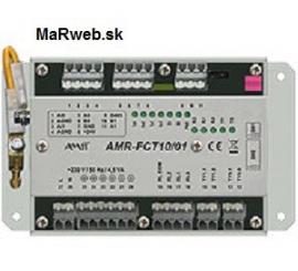 AMR-FCT10 Regulátor Fan Coil jednotek