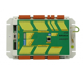 AMiRi S99S Kompaktný riadiaci systém