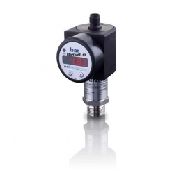 DS201 Elektronický tlakový spínač