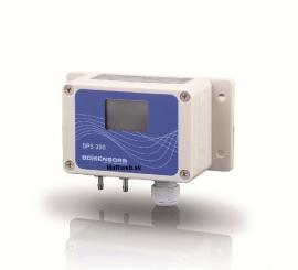 DPS 300 snímač tlakovej diferencie