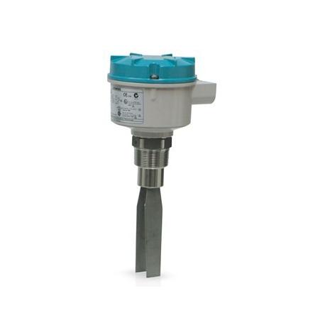 SITRANS LVS100 Vibračný spínač hladiny pre sypké materiály