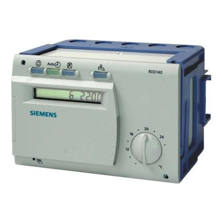 RVD115,125,135,145 ekvitermický regulátor