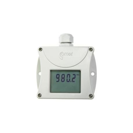 T2114, T2214 Snímač atmosférického tlaku