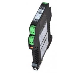 ISOL300 Pasívny modul galvanického oddelenia s HART