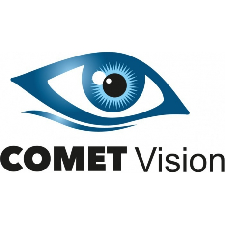 Comet Vision CV program pre multiloggery