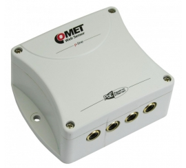 P8610, P8631, P8641 ethernetový snímač teploty PoE