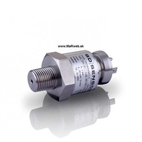 DMK 351 snímač tlaku, podtlaku a absolútneho tlaku