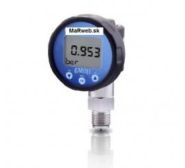 BAROLI 05  Digitálny manometer s batériovým napájaním