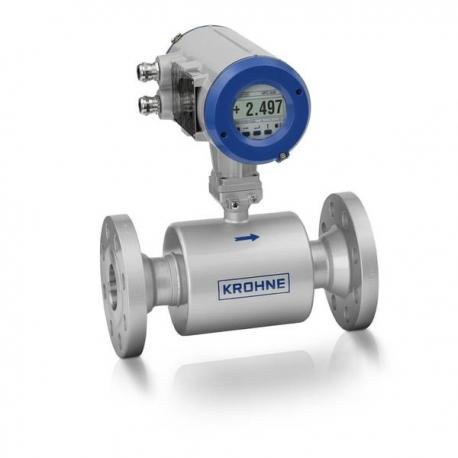 UFM3030 ultrazvukový prietokomer