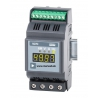 N27D 1-fázový analyzátor siete na DIN