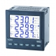 ND10 3-fázový analyzátor siete