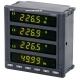 N100 3-fázový analyzátor siete