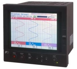 Grafický zapisovač PHF