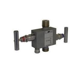 VS200 Dvojcestná ventilová súprava