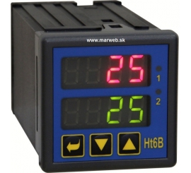 Ht6B PID regulátor
