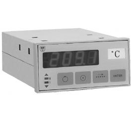 ZEPAX 01 Číslicový ukazovací prístroj
