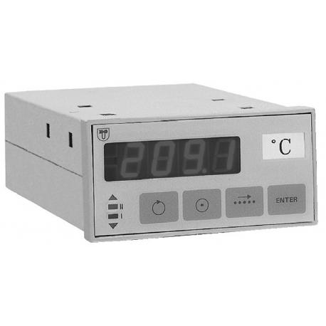 Číslicový ukazovací přístroj volně programovatelný ZEPAX 01