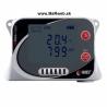 U4440 záznamník teploty, vlhkosti, CO2 a tlaku