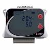 U0541 záznamník teploty a napätia