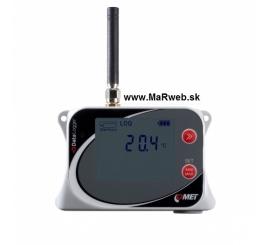 U0110M GSM záznamník teploty s vnútorným čidlom