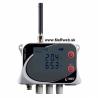 U0141M GSM záznamník teploty pre 4 externé sondy