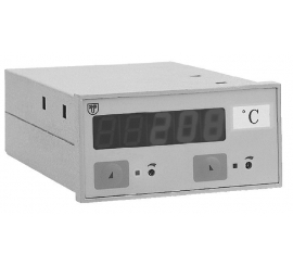 ZEPAX 02 Číslicový ukazovací prístroj