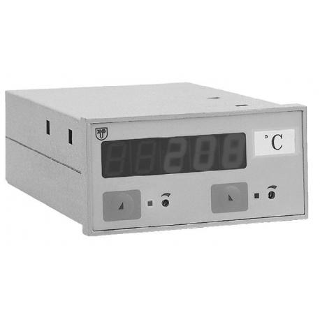 Číslicový ukazovací přístroj ZEPAX 02