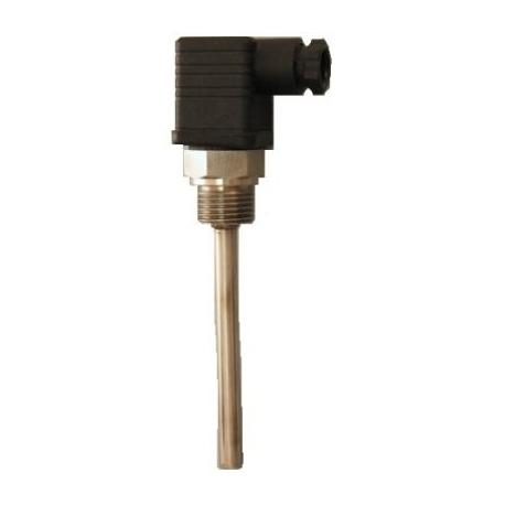 PT31K (DIN), PT31M12 Odporové snímače teploty s konektorom